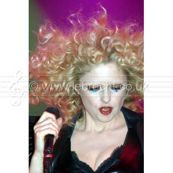 Goldfrapp (Tony Bartolo)