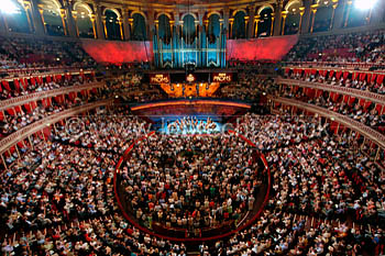 Royal Albert Hall, Proms. #96261