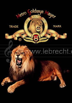 Mgm Logo Lebrecht Photo Library Music Pictures Author Pictures